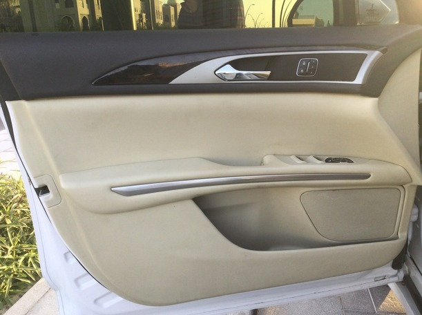 Used 2013 Lincoln MKZ for sale in sharjah
