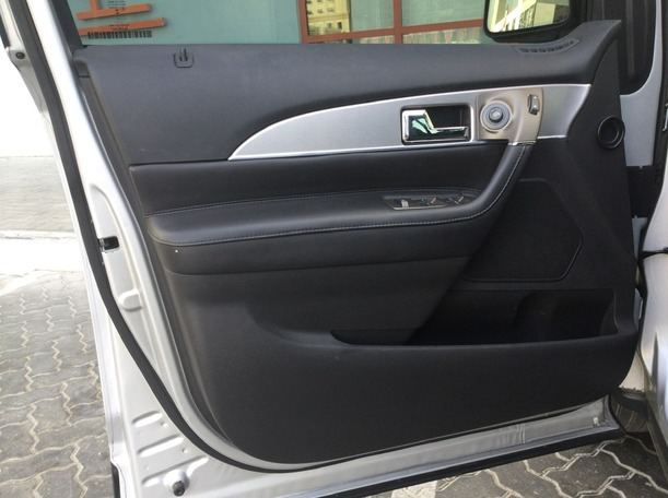 Used 2014 Lincoln MKX for sale in dubai