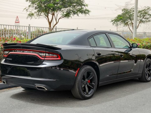 Used 2021 Dodge Charger for sale in dubai