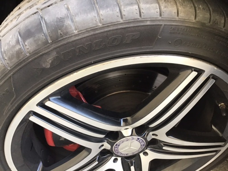 Used 2015 Mercedes A250 for sale in dubai