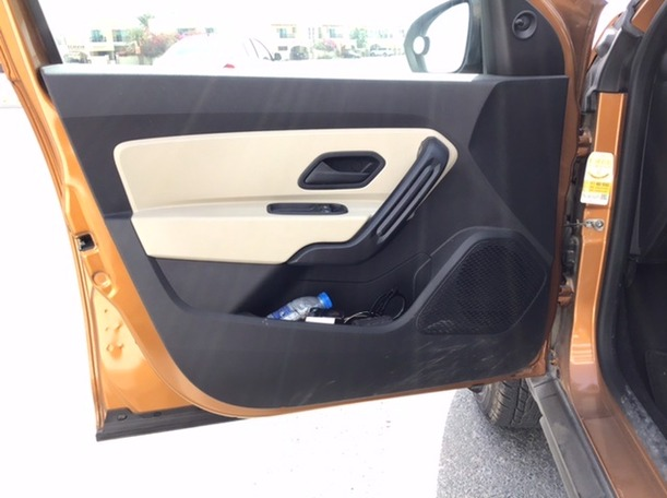 Used 2020 Renault Duster for sale in dubai