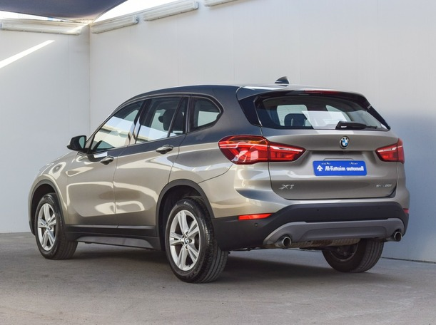 Used 2019 Bmw X1 for sale in dubai