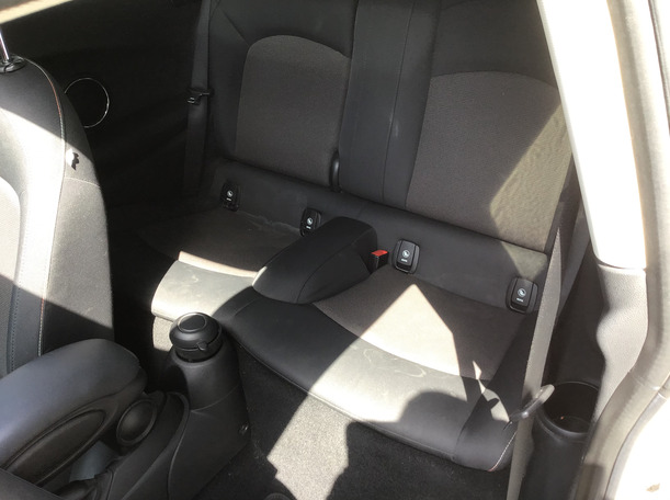 Used 2015 MINI Cooper for sale in sharjah