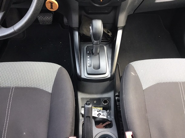 Used 2015 Ford EcoSport for sale in dubai