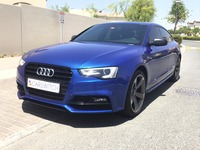Used 2016 Audi A5 for sale in dubai