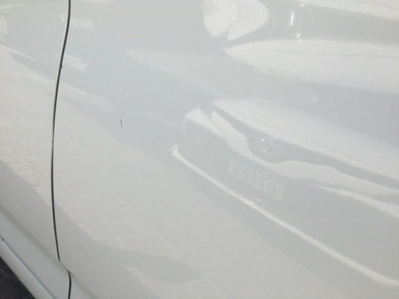 Used 2012 Hyundai Accent for sale in sharjah