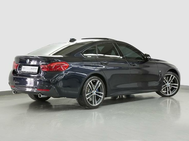 Used 2019 BMW 440 for sale in dubai