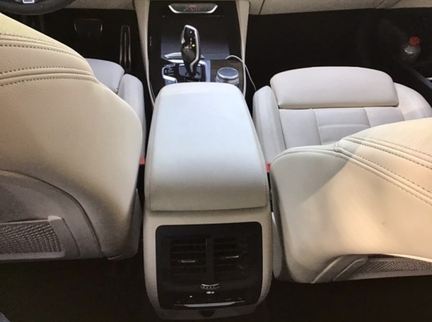 Used 2019 BMW X3 for sale in abudhabi