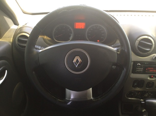 Used 2015 Renault Duster for sale in sharjah