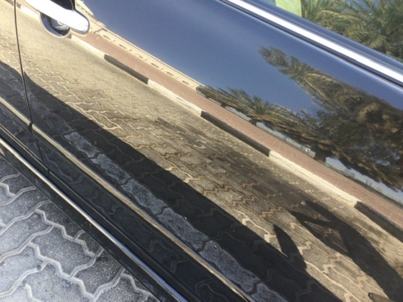 Used 2012 Toyota Corolla for sale in sharjah