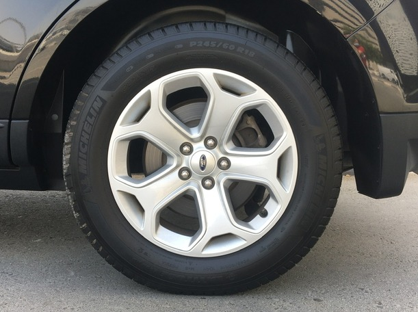 Used 2013 Ford Edge for sale in dubai