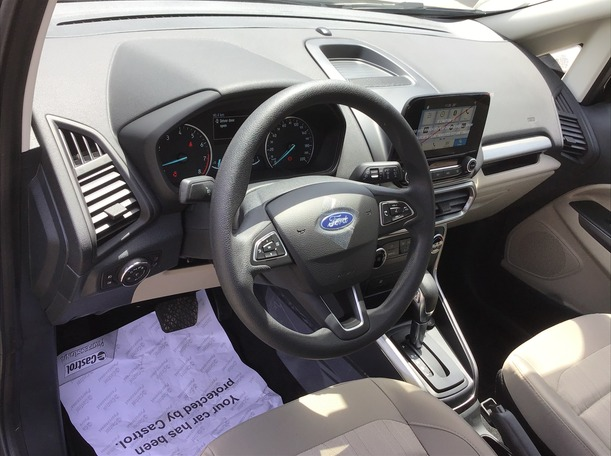 Used 2020 Ford EcoSport for sale in dubai