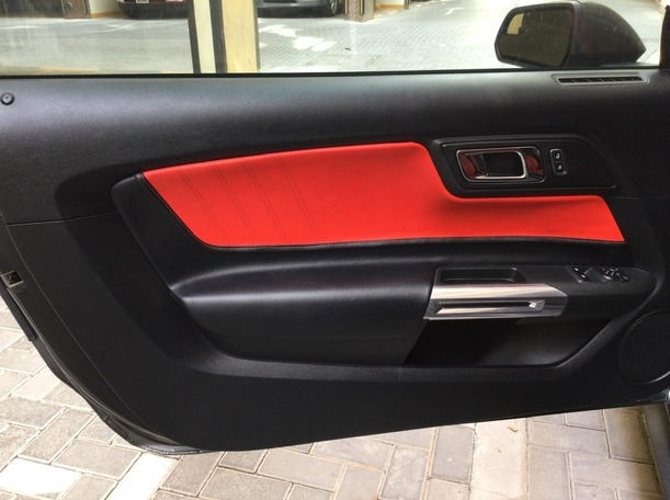 Used 2016 Ford Mustang for sale in sharjah