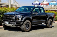 Used 2020 Ford F150 for sale in dubai