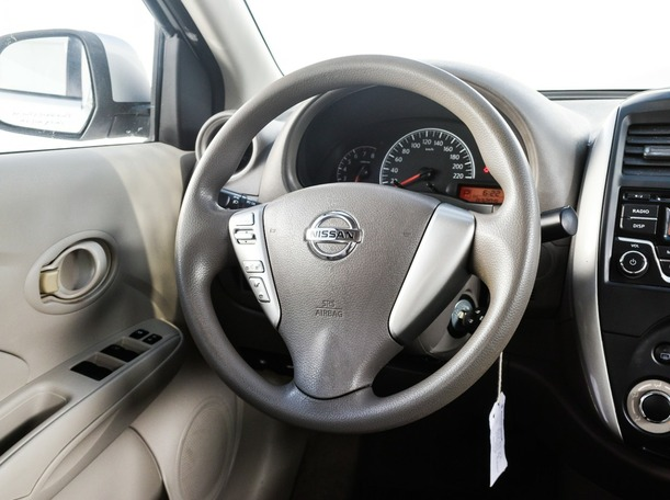 Used 2018 Nissan Sunny for sale in dubai