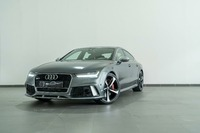 Used 2016 Audi RS7 for sale in dubai