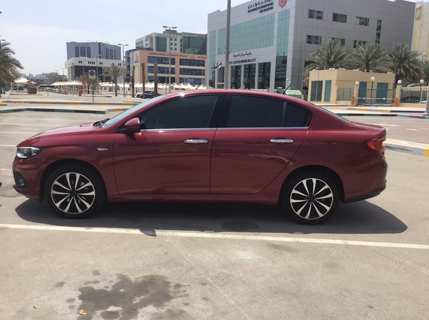 Used 2017 Dodge Neon for sale in abudhabi