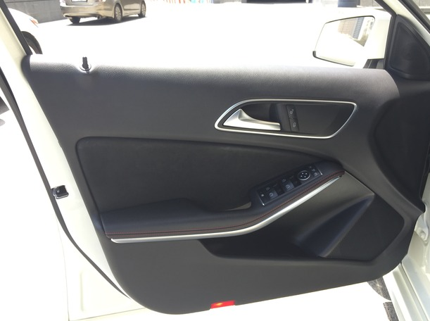 Used 2016 Mercedes A250 for sale in dubai