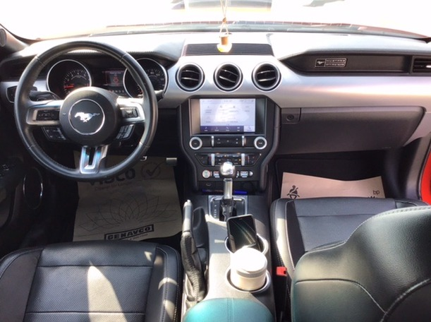 Used 2020 Ford Mustang for sale in sharjah