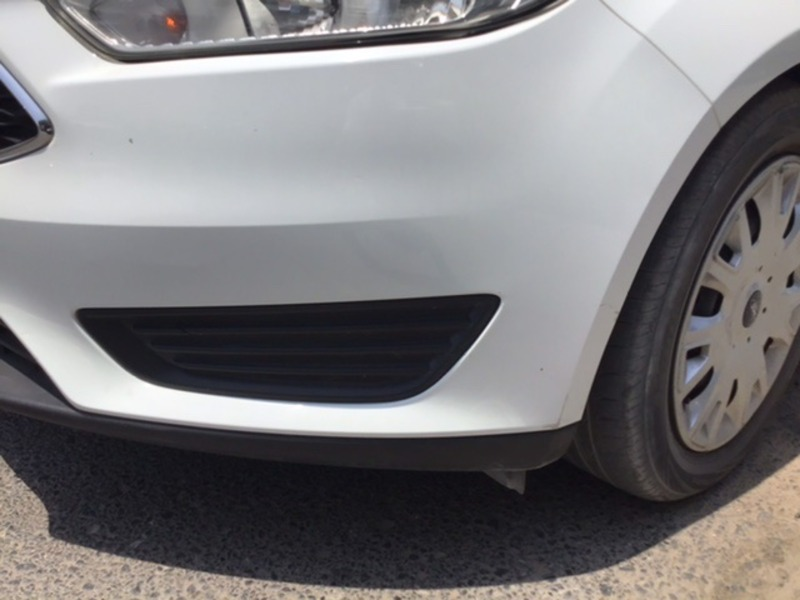Used 2017 Ford Focus for sale in sharjah