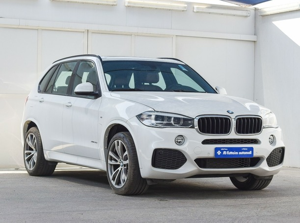 Used 2016 BMW X5 for sale in sharjah