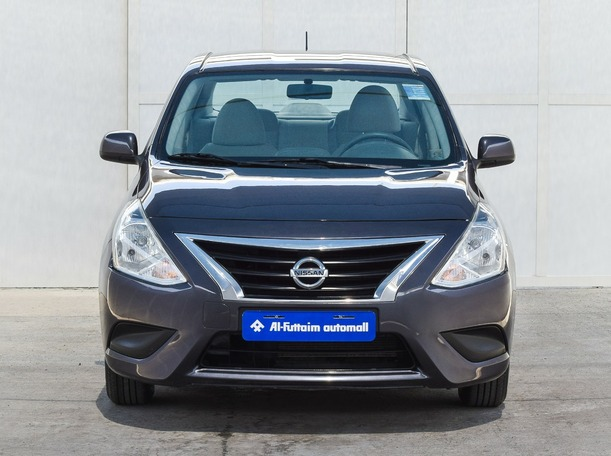 Used 2019 Nissan Sunny for sale in dubai
