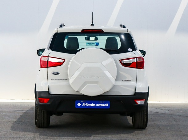 Used 2018 Ford EcoSport for sale in dubai