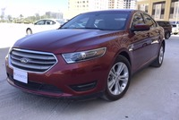 Used 2017 Ford Taurus for sale in dubai