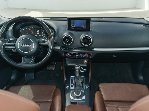 Used 2015 Audi A3 for sale in sharjah