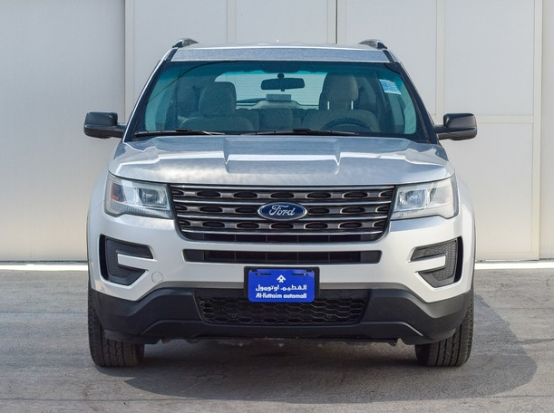 Used 2017 Ford Explorer for sale in sharjah