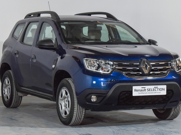 Used 2019 Renault Duster for sale in dubai