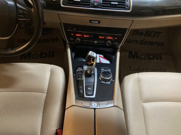 Used 2015 BMW 528 for sale in dubai