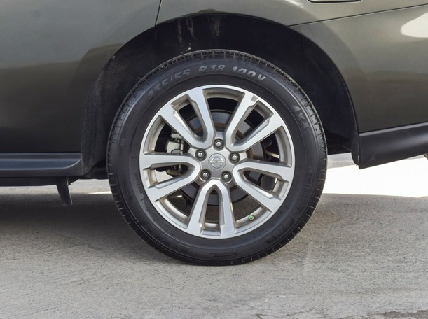 Used 2016 Nissan Pathfinder for sale in ajman