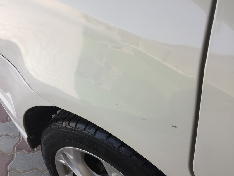 Used 2012 Ford Fusion for sale in dubai