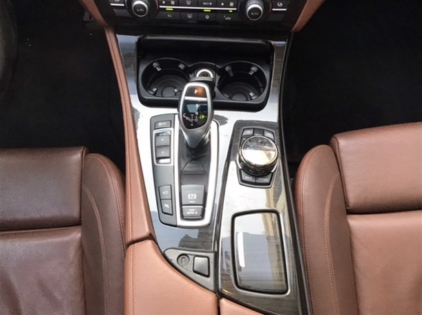 Used 2011 BMW 528 for sale in dubai