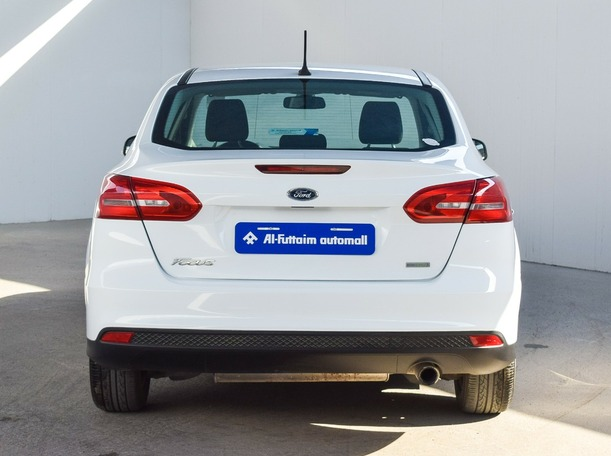 Used 2018 Ford Focus for sale in ajman