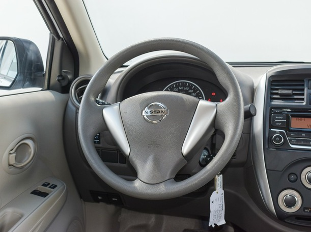 Used 2020 Nissan Sunny for sale in sharjah