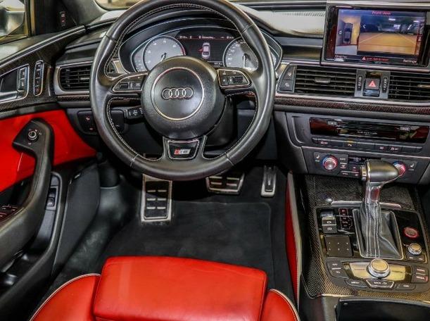 Used 2014 Audi S6 for sale in dubai