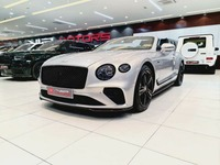 Used 2019 Bentley Continental for sale in dubai