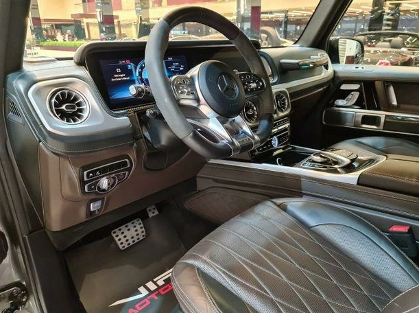 Used 2019 Mercedes G700 for sale in dubai