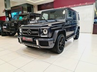 Used 2016 Mercedes G63 AMG for sale in dubai