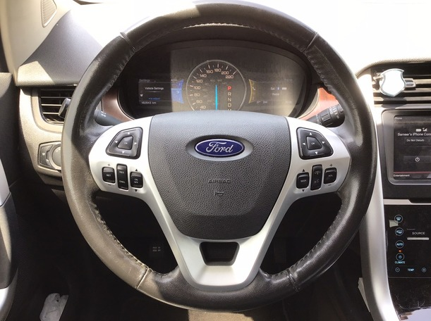 Used 2012 Ford Edge for sale in dubai