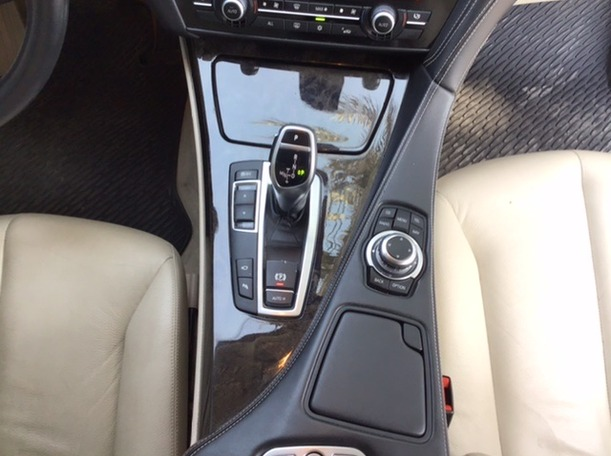Used 2013 BMW 650 for sale in sharjah