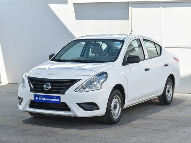 Used 2020 Nissan Sunny for sale in abudhabi