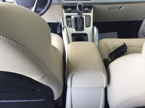 Used 2017 Geely Emgrand X7 for sale in dubai