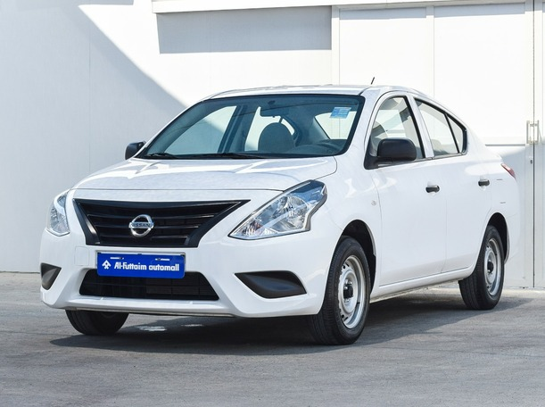 Used 2020 Nissan Sunny for sale in ajman