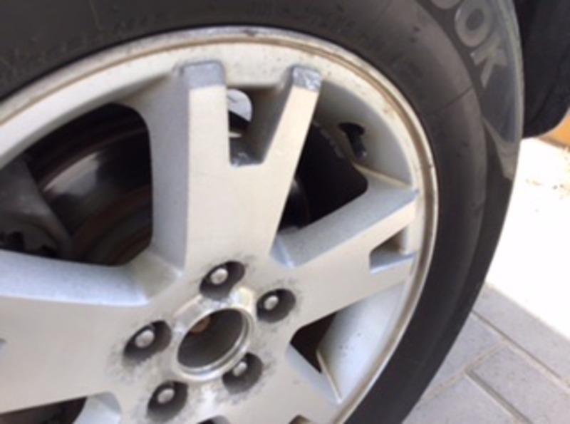 Used 2008 Ford Explorer for sale in sharjah