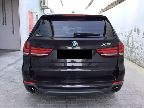 Used 2014 BMW X5 for sale in sharjah