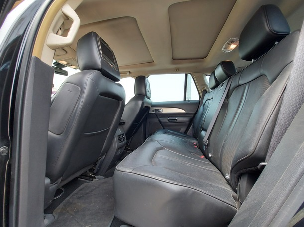 Used 2013 Lincoln MKX for sale in sharjah