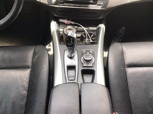 Used 2009 BMW X5 for sale in dubai